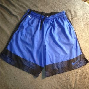 Like new XL Nike swim shorts